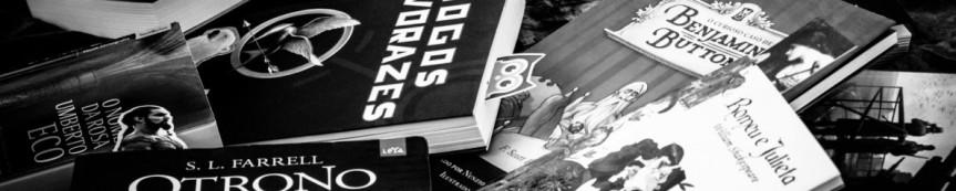 Book  Catalogue – Um app para gerenciarLivros