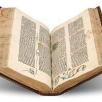 A invenção de Gutenberg