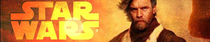 Star Wars: Kenobi – John JacksonMiller