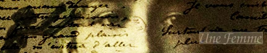 Camille Claudel: uma mulher – AnneDelbeé