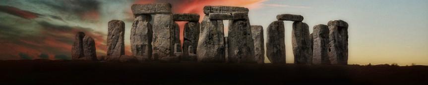 Stonehenge — BernardCornwell