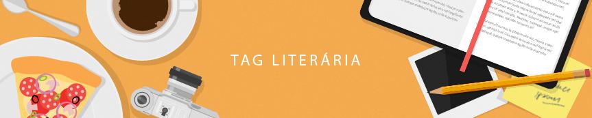 Tag literária –Doenças
