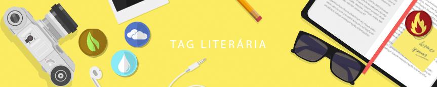 Tag literária: os quatroelementos