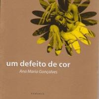 Um Defeito de Cor — Ana Maria Gonçalves