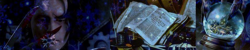 Pó de Livro # 1 – TagNatalina