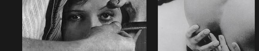 História do Olho — Georges Bataille[+18]