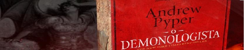 O Demonologista — AndrewPyper