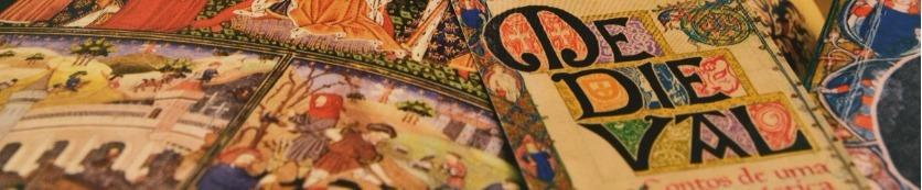 Medieval: contos de uma era fantástica — Vários autores