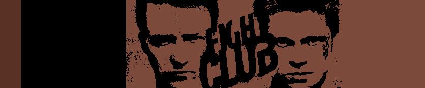 Clube da Luta – ChuckPalahniuk