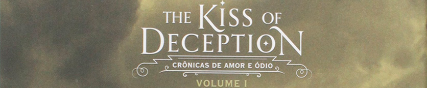 Kiss of Deception – Mary E. Pearson